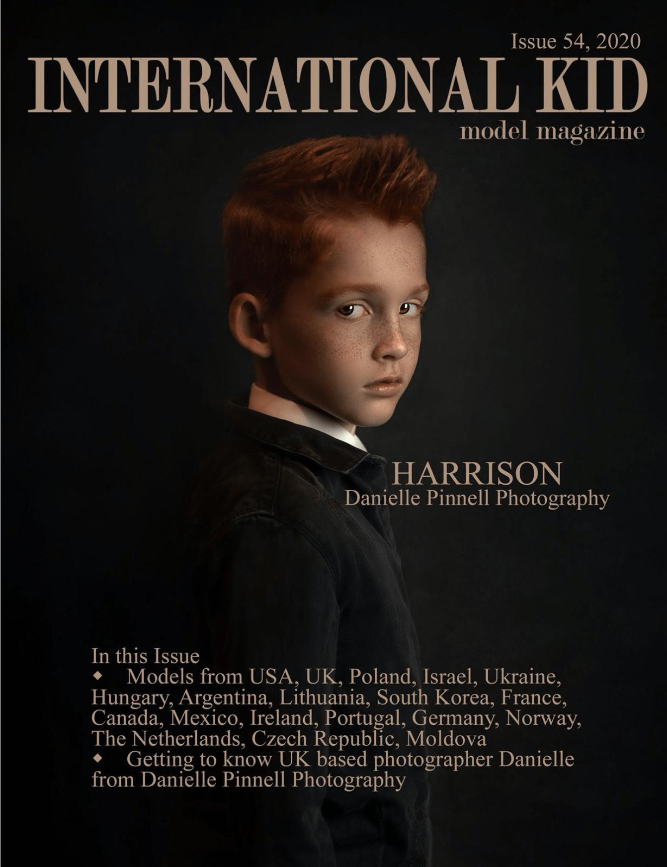 International_Kid_Model_Mag